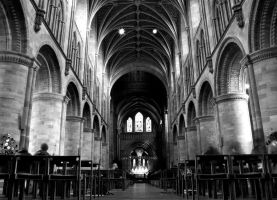 Hereford Cathedral mark.1 by adamstephensonscfc