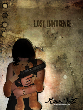 Lost Innocence by MisSToTi
