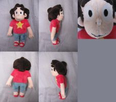 Steven (Sold) by Charitynorn