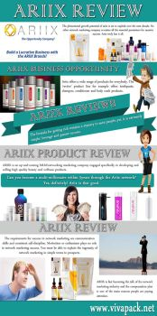 Ariix Reviews by AriixProducts