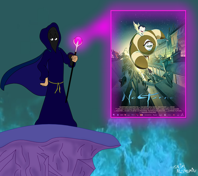 Cloaked Critic Reviews Nocturna by TheUnisonReturns