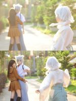 Kamisama Kiss3 (cosplay) by yuegene