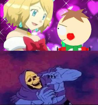 Skeletor Hates And Fears Steamyshipping by heroicsonnyjim