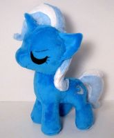 Commission- The Small and Adorable Trixie by FollyLolly