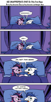 Age (In)appropriate (Part 8): Fifty First Naps by Pony-Berserker