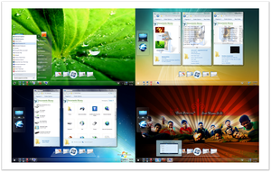 Windows 8 Ultimate unofficial by caeszer