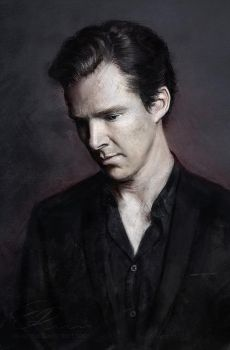 Benedict by vlean