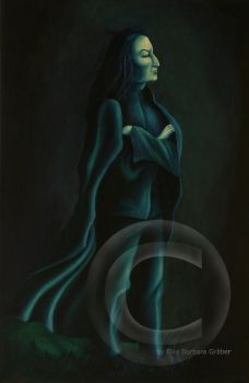 ON THE BRINK OF RUIN / Severus Snape by MrsGraves