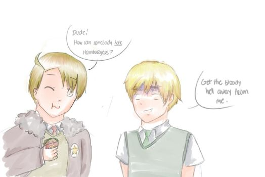 APH doodle: Eating habits by o0-hiitomii-0o