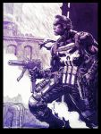 Punisher.clr by Chuckdee