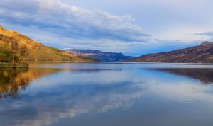 Loch Katrine by NurturingNaturesGift
