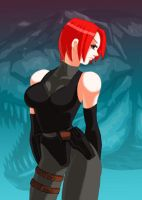 DINO CRISIS by GONZZO