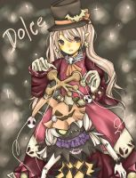 : Rune Factory 4 : Dolce by Xaferis
