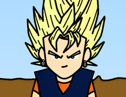 Dragon Ball Z Chibi Adventures Episode Movie One Liners Youtube