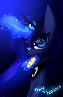 Cookie by QueenBloodySky