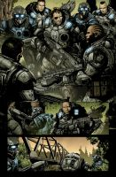 Gears of War 14 page 5 by Wesflo