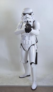 CCE Stormtrooper 1a by jagged-eye