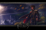 Ashes of the Past by Van-Syl-Production