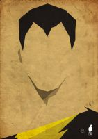 129 Black Adam by ColourOnly85