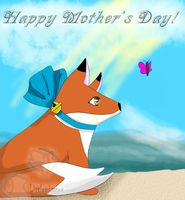 Mothers Day by littlemissfox