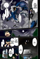 Psyren Chapter 1  Page 10 by dct21
