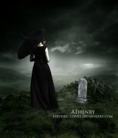 Athenry by Frederic-Lievre